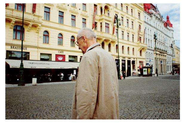 Prague,i love you too. Изображение № 2.