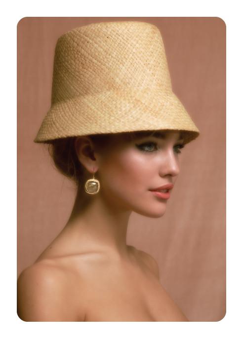 Лукбук: Ulyana Sergeenko Jewelry. Изображение №2.