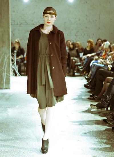 Модный показ на дизайн-заводе FLACON от магазина Ekepeople. Изображение № 6.
