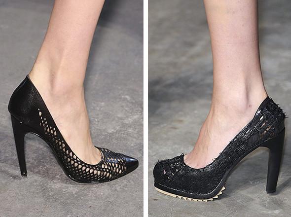 Walking in my shoes: 10 тенденций обуви весны-лета 2011. Изображение № 50.