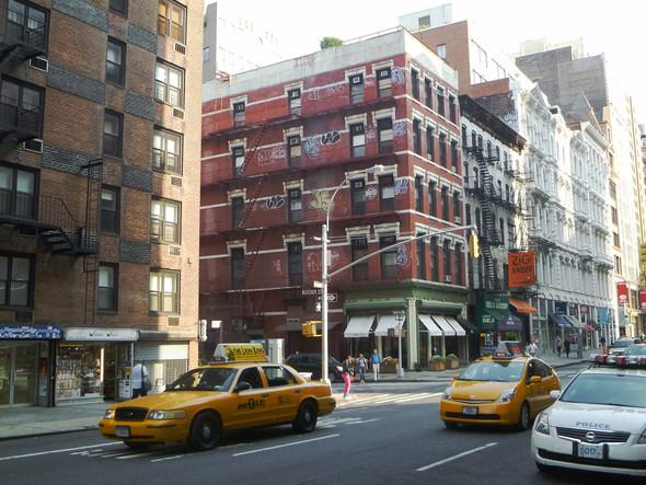 Дневник модели: Нью-Йорк, квартира и первые кастинги. Изображение № 9.