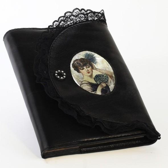 Eshemoda - авторские сумочки и аксессуары. Изображение № 10.