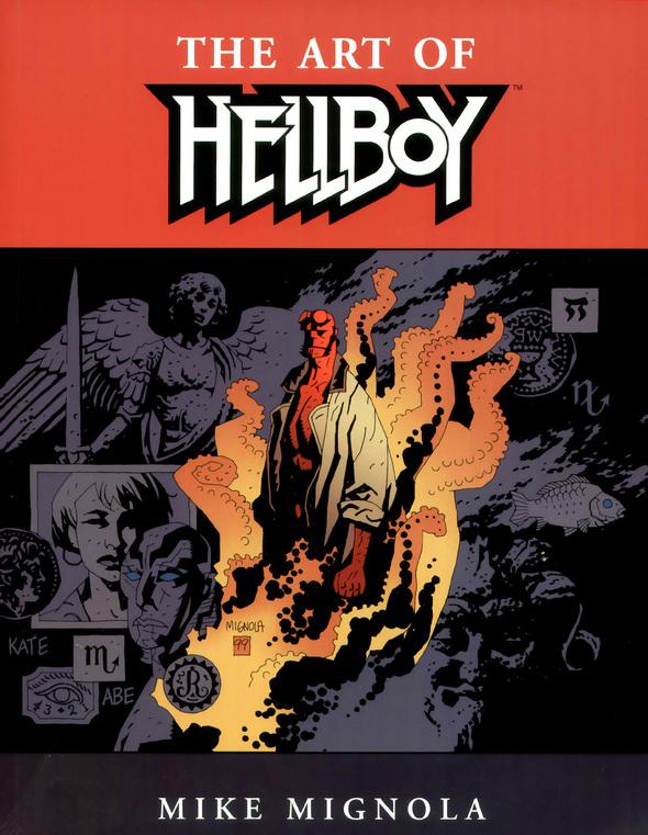 Hellboy. Изображение № 1.