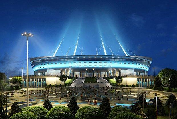 Ожидания и реальность: Проекты звёздных архитекторов в России. Изображение № 18.