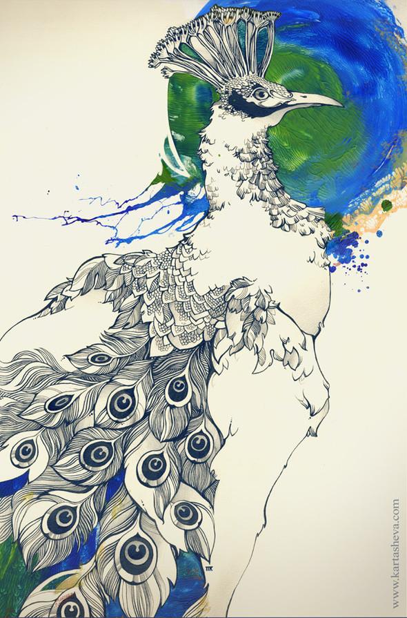 Дизайнеры поверхностей: Татьяна Карташева. Изображение № 18.