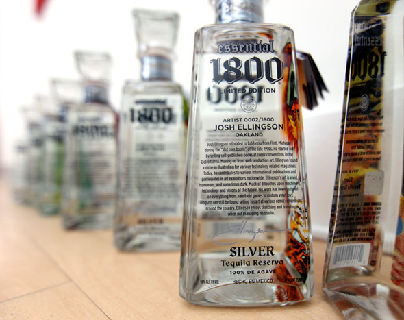 Viva Tequila. Изображение № 9.
