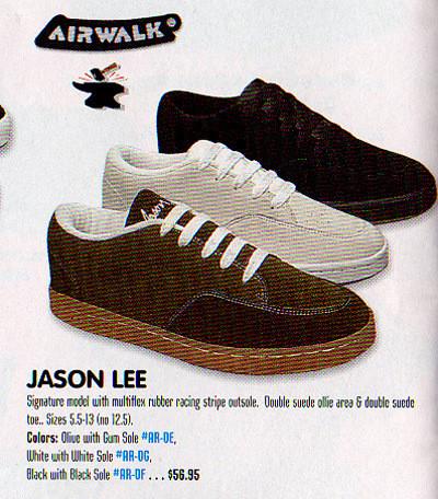 Изображение 2. Who is Jason Lee?.. Изображение № 3.