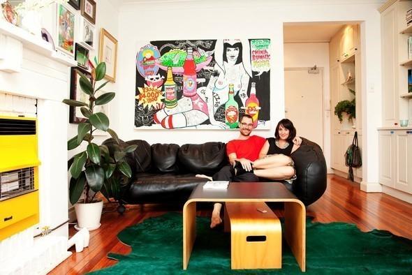 Виртуальные путешествия изодной квартиры вдругую. Изображение № 18.