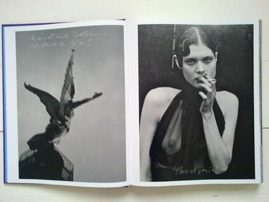 10 альбомов о современном Берлине: Бунт молодежи, панки и знаменитости. Изображение №121.