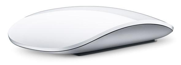 Новый огромный iMac иего магическая мышь. Изображение № 2.