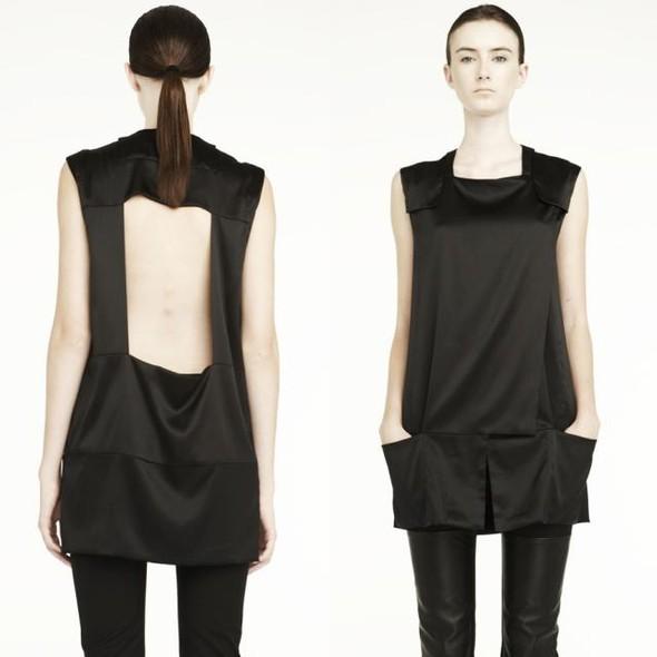 Дизайнер РадХурани: черный – самый правильный цвет. Изображение № 32.
