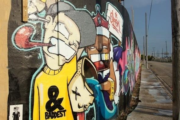 Изображение 46. Уличное Майами.. Изображение № 46.