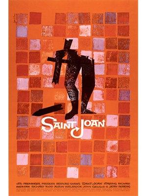 Saint Joan, 1957. Изображение № 3.