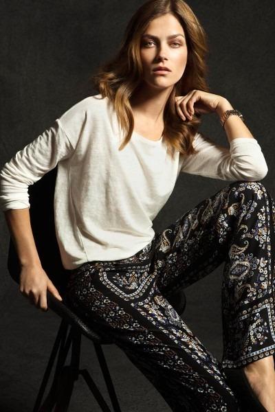 Лукбуки: H&M, Zara, Urban Outfitters и другие. Изображение №39.