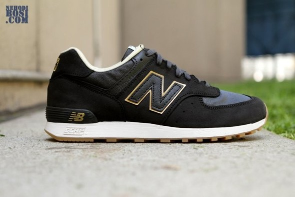 New Balance Spring 2012 Releases @ Kith. Изображение № 4.