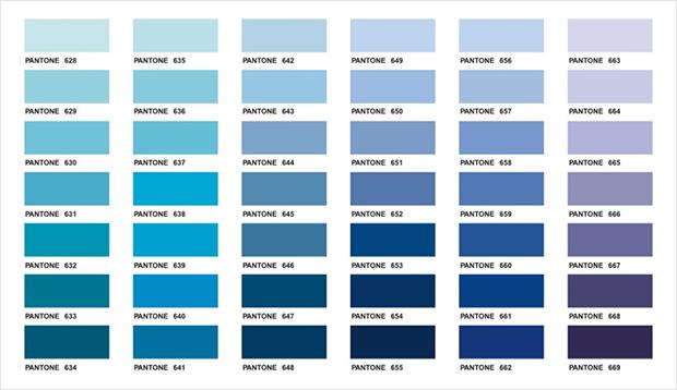 Почему мне нравятся синие интерфейсы социальных сетей. Изображение № 4.
