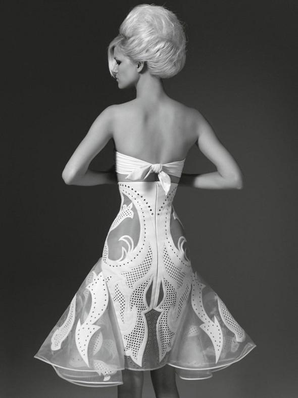 Лукбук: Atelier Versace FW 2011. Изображение № 9.