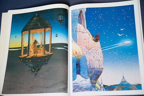 10 альбомов о комиксах. Изображение № 122.