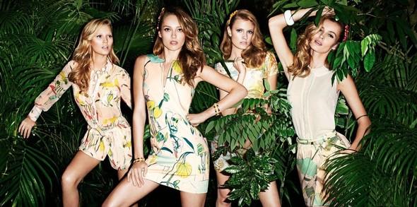 Кампании: H&M, Massimo Dutti и другие. Изображение № 8.