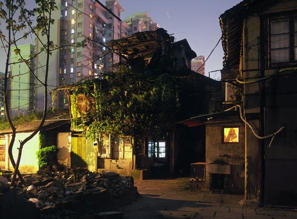 Вход в пустоту: Фотографы снимают города без людей. Изображение № 47.