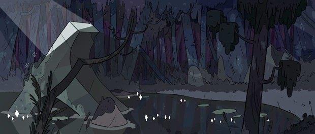 Анимация дня: фэнтезийный ролик про любовь и побег. Изображение № 10.