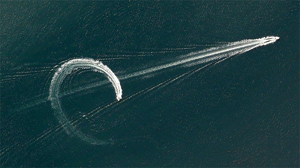 35 фотографий  из Google Earth,  которым сложно поверить. Изображение № 24.