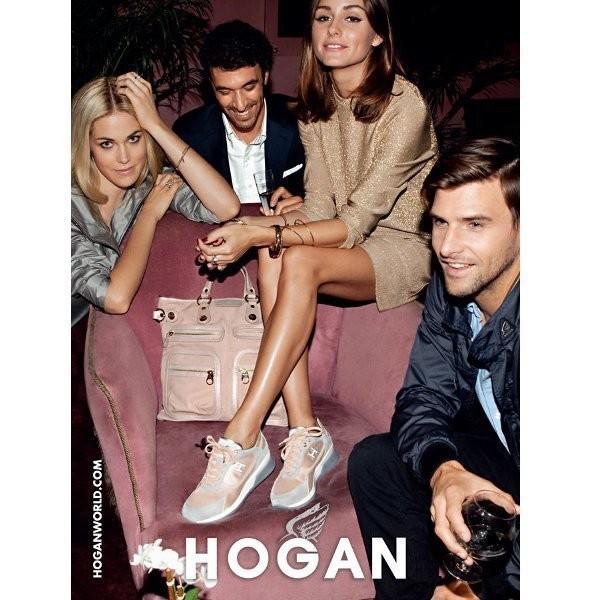 Рекламные кампании: Oysho, Zara и другие. Изображение № 34.