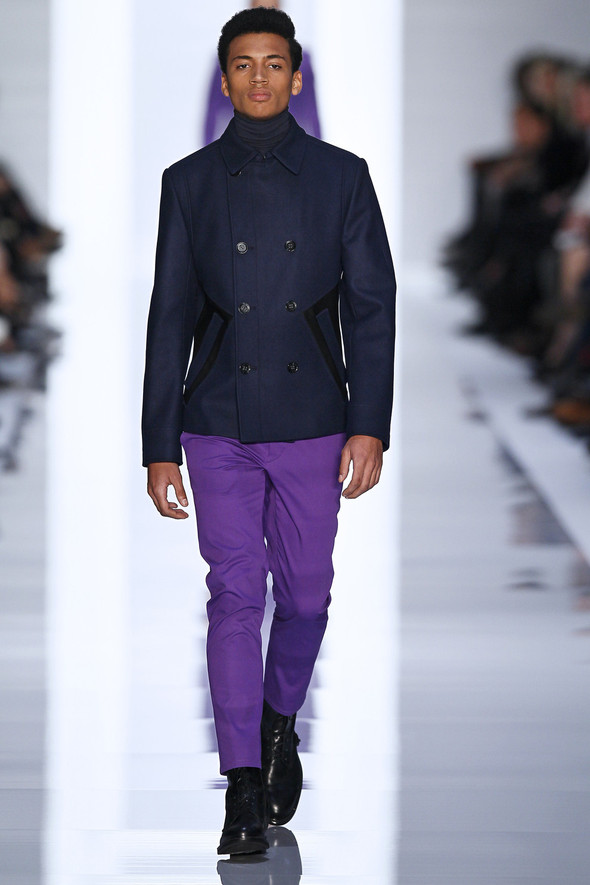 Berlin Fashion Week A/W 2012: Hugo by Hugo Boss. Изображение № 16.
