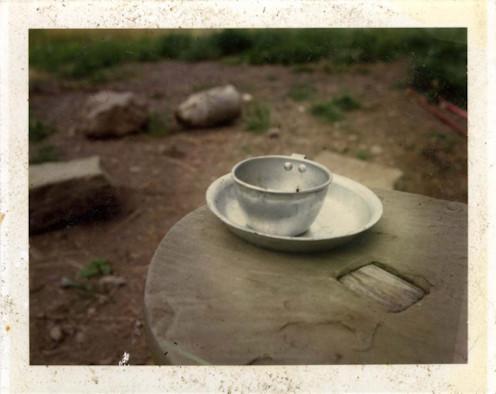 20 фотоальбомов со снимками «Полароид». Изображение №156.