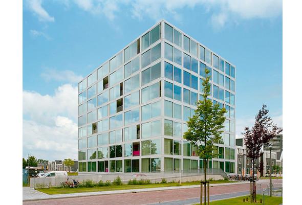 Dutch touch: Гид по современной голландской архитекторе. Изображение № 26.