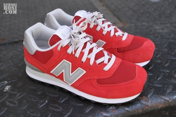 New Balance Spring 2012 Releases @ Kith. Изображение № 14.