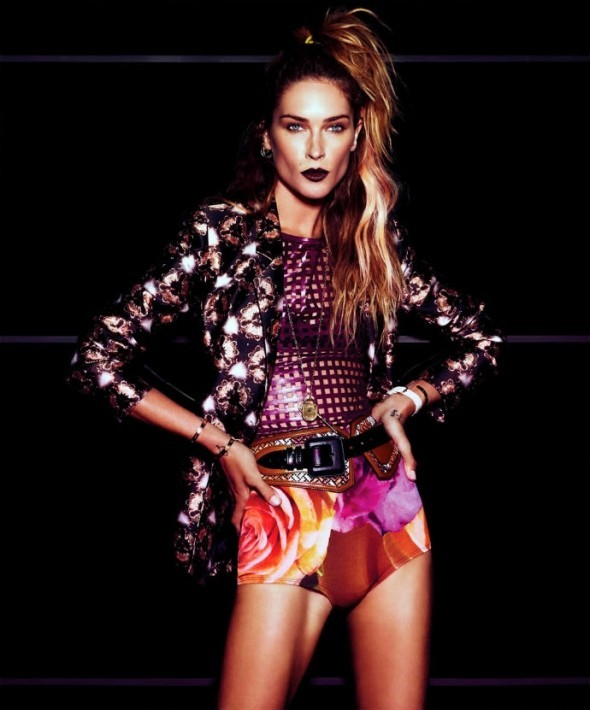 Съемки: Vogue, Elle, Tush и другие. Изображение № 25.