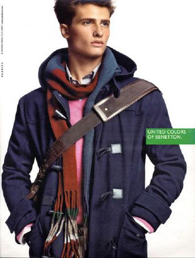 Top50. Мужчины. Models. com. Изображение № 13.