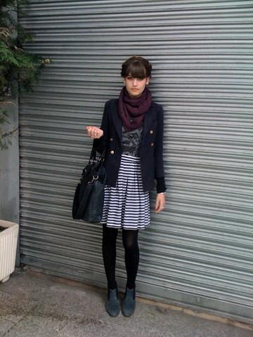 Youlove Street Fashion. Изображение № 3.