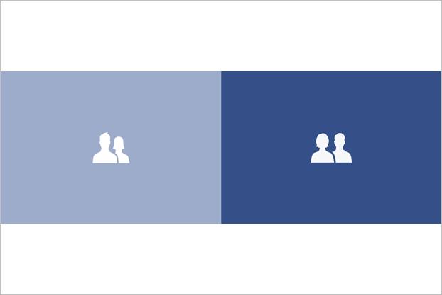 Сотрудница Facebook переделала иконки мужчины и женщины. Изображение № 4.