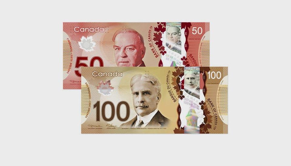Банкноты с необычным дизайном, которые жалко тратить. Изображение № 8.