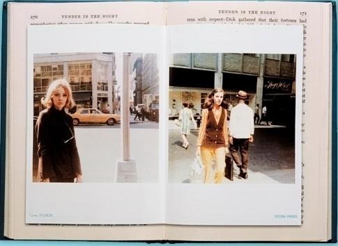 "Изображение 159. VISIONAIRE: 20 лет публицистики ""haute couture"".. Изображение № 76."