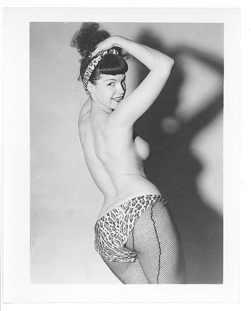 Изображение 4. Bettie MaePage.. Изображение № 6.