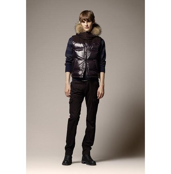 Мужские лукбуки: Balmain, DKNY, Comme des Garcons и другие. Изображение № 73.