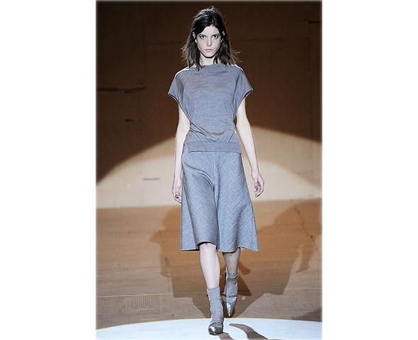 Неделя моды в Нью-Йорке: Четвертый и пятый дни. Изображение № 42.