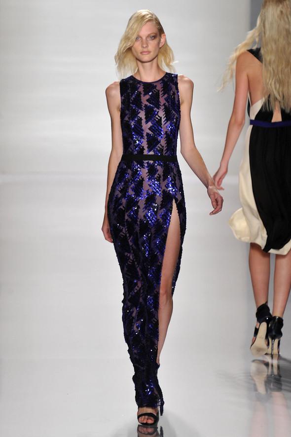 New York Fashion Week Spring 2012: День седьмой. Изображение № 21.