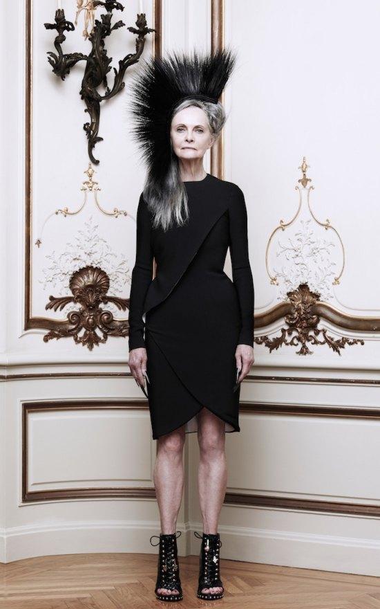 Вышли новые лукбуки Alexander McQueen и Moda Operandi. Изображение № 20.