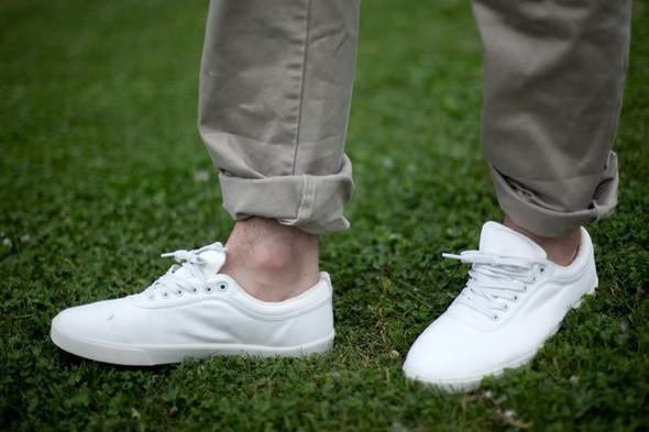 Generic Surplus. Летняя обувь. Изображение № 10.
