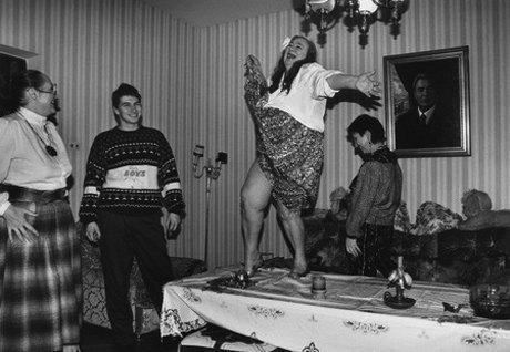 Советские фотографы, которых несправедливо уволили. Изображение № 31.