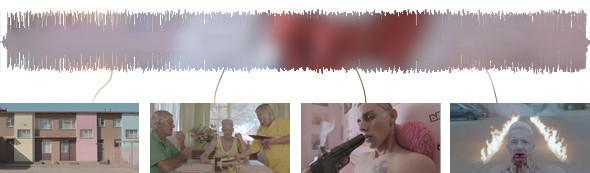 Клип дня: Гангстерские разборки и Die Antwoord. Изображение №1.