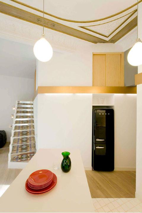 Дизайн интерьера SANTPERE47 от Miel Architects. Изображение № 7.