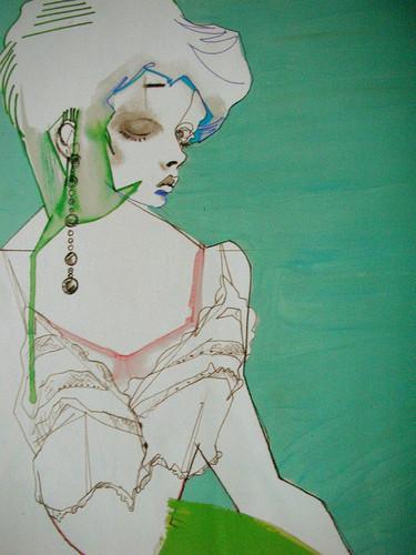Julie Verhoeven – юмор икрасота!. Изображение № 4.