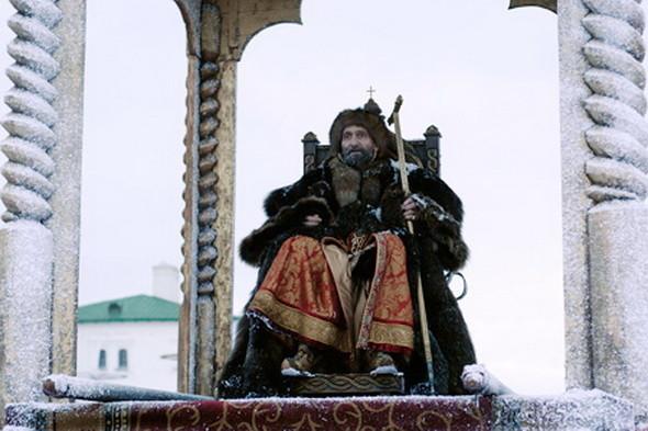 «Царь» русского кино. Изображение № 31.