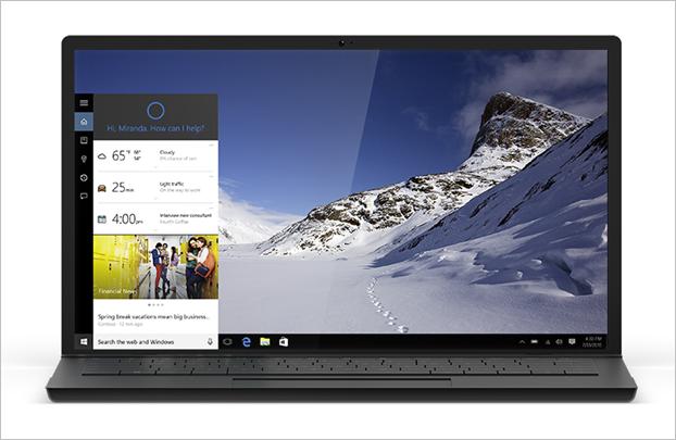 СМИ: версию Windows 10 для релиза закончат на этой неделе. Изображение № 1.