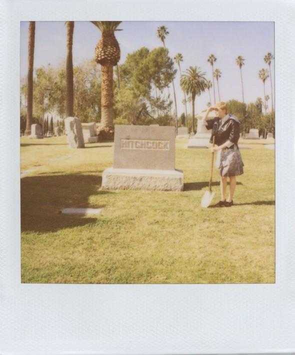 Лукбук: Мишель Уильямс для Boy by Band of Outsiders SS 2012. Изображение № 24.